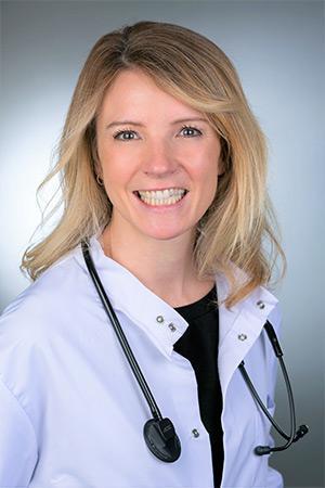 Sarah Kalina MSN, FNP-C