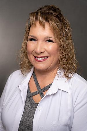 Jennifer Frost DNP, FNP-BC