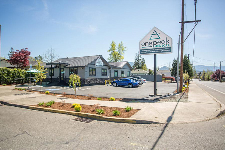 Grants Pass Offices