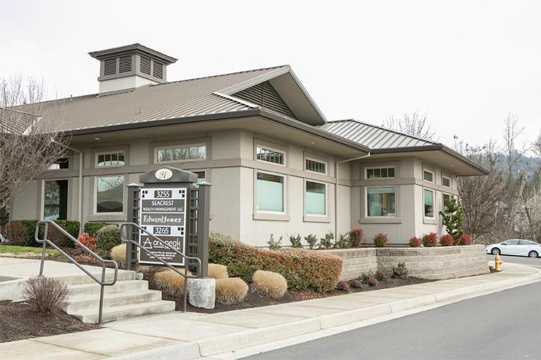 Medford Offices